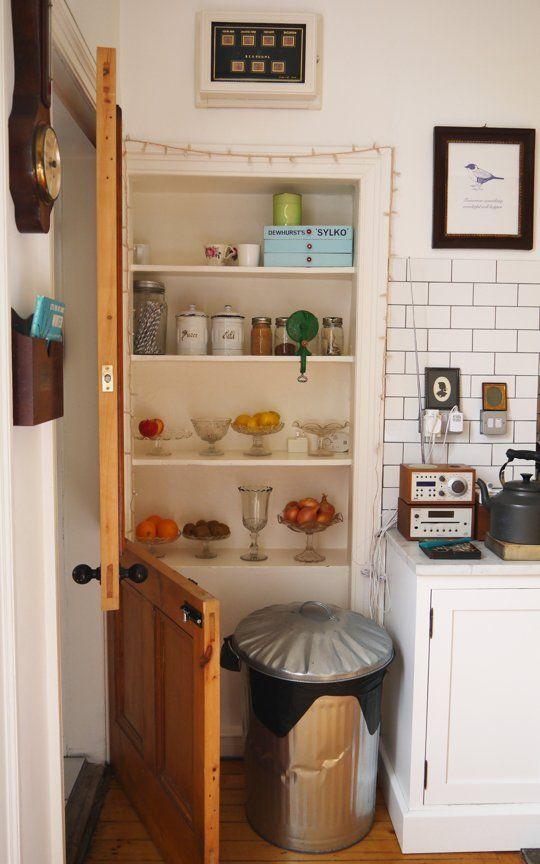 Grainne and Ian's Glorious Scottish Kitchen — Kitchen Spotlight | The Kitchn