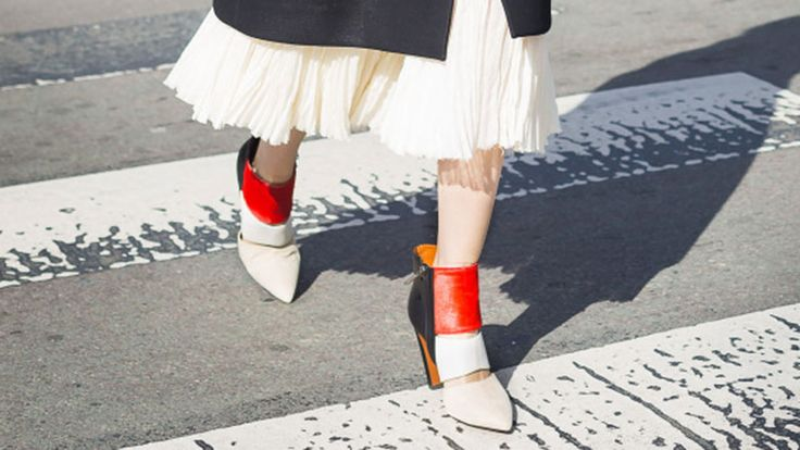 11 Pointy Ankle Boots to Buy Online Now | StyleCaster