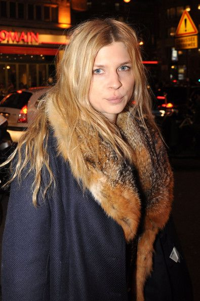 Clemence Poesy Photos - Clemence Poesy at the Premiere of '127 Hours' - Zimbio