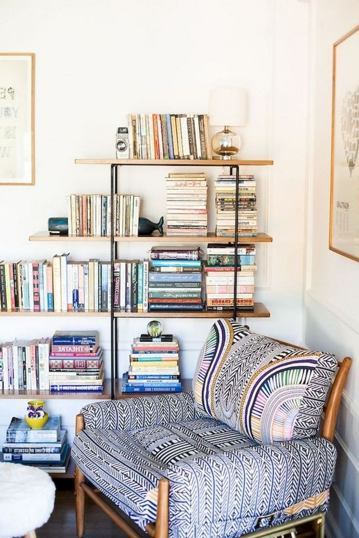 Design Your Own Room: 95+ Amazing Reading Nooks That Will Inspire To Design Your