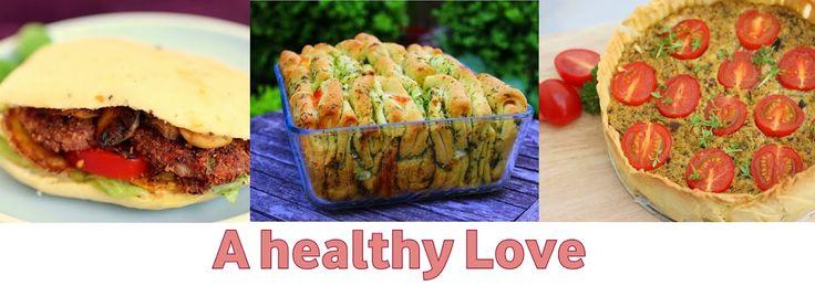 <center>A healthy Love</center>