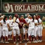 OU softball: Sooners rout Tennessee in Game 1 of super regional | NewsOK.com