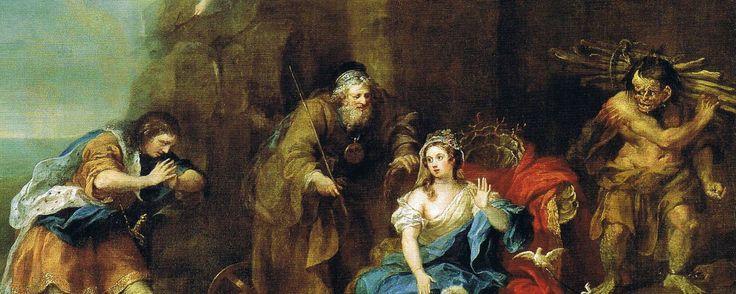 In quella data, 400 anni fa morivano Shakespeare, Cervantes e Garcilaso de la Vega el Inca, il narratore della conquista di Florida e perù.