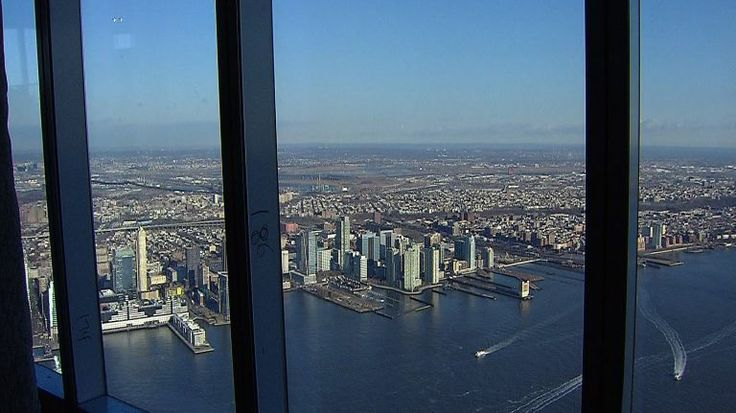 World Trade Center's One World Observatory attraction opens for a ...