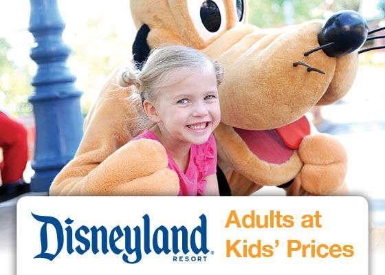 The #1 provider of discount Disneyland ® family vacations