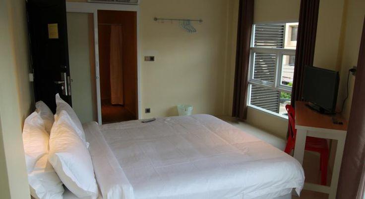 Booking.com: Au Bon Hostel , Bangkok, Thajsko - 1519 Hodnocení hostů . Rezervujte hotel hned!
