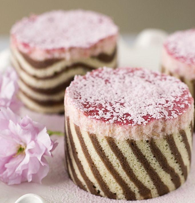seritli kek