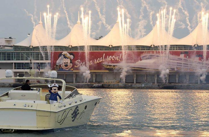 Disney Cruise Line pronta ad inaugurare la sua prima stagione crocieristica da Miami! #crociere http://dreamblog.it/2012/11/29/disney-cruise-line-si-prepara-alla-stagione-inaugurale-da-miami/#