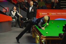 Image result for neil robertson wife