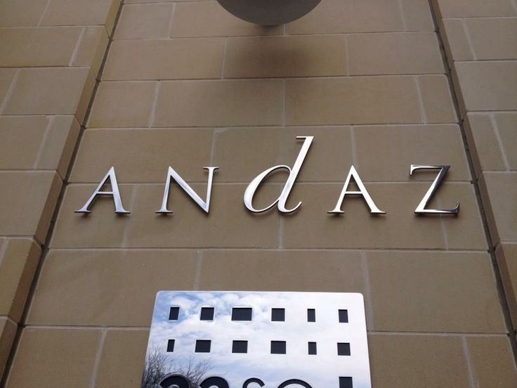 Andaz Savannah