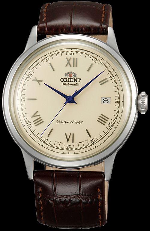 """Vintage"" Orient Bambino"
