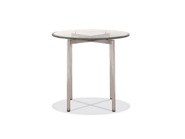 Bernhardt Design GALLERY table designed by Brian  Cox
