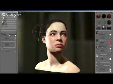 Marmorset Skinshader explained Video https://www.youtube.com/watch?v=DAyx-C3O1Hc