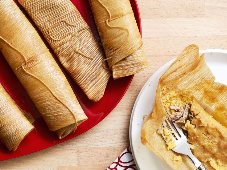 Too Hot Tamales Food Network