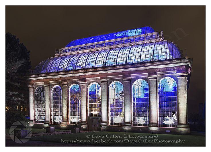 Edinburgh Botanical Gardens © Dave Cullen Photography 2015