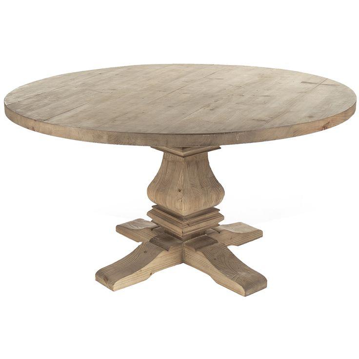 41 best images about pedestal dining tables on pinterest provence pedestal and round pedestal. Black Bedroom Furniture Sets. Home Design Ideas