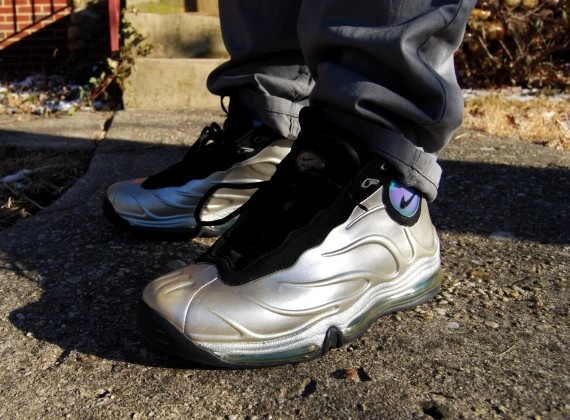 new style d77ff bb97c ... nike total air foamposite max retail ...