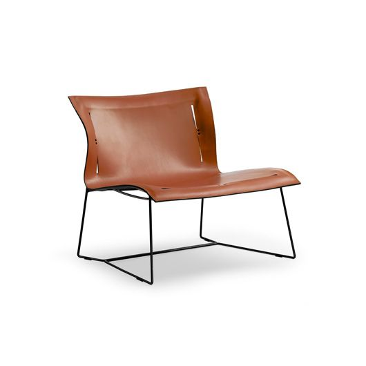 Cuoio Lounge | Walter Knoll
