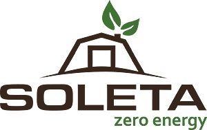 Soleta Zero Energy Homes- Really cool homes, check it out!