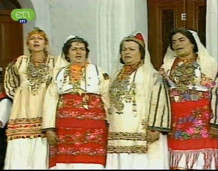 Tilos Singers