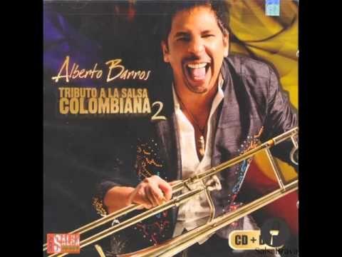 Alberto Barros - Sin sentimiento