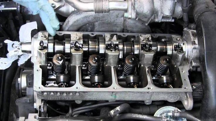 Audi A4 2.0 TDI - Roetfilter verstopt door verkeerde nokkenas - http://www.driving-dutchman.com/audi-a4-2-0-tdi-roetfilter-verstopt-door-verkeerde-nokkenas/