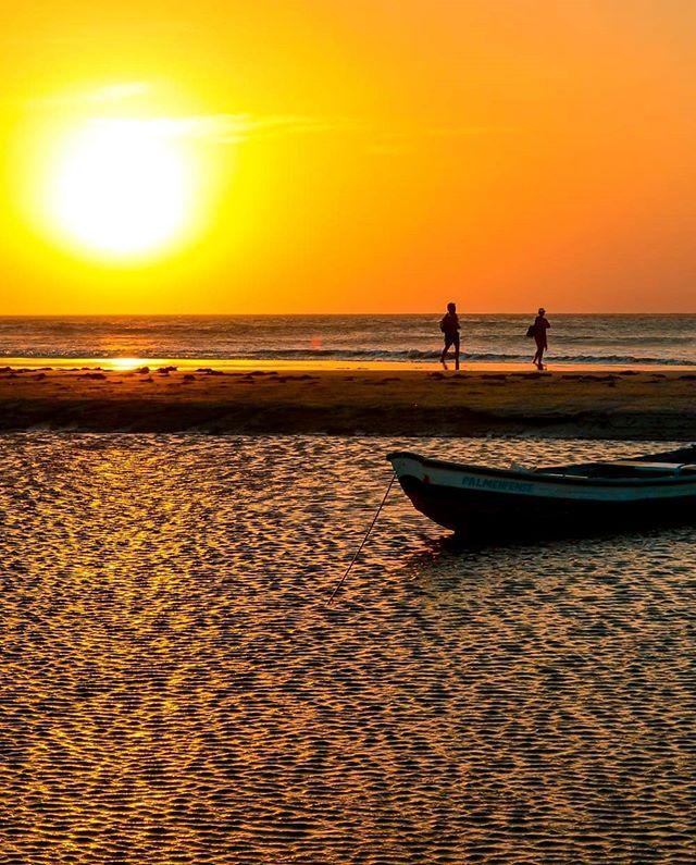 Qual O Por Do Sol Mais Famoso Do Brasil Arpoador Praca Do Por Do