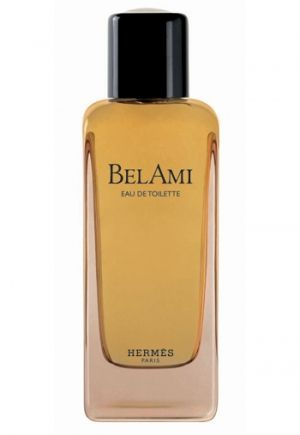 Bel Ami Hermes. A reference to Guy de Maupassant's famous novel, Bel Ami celebrates leather in its most authentic expression.