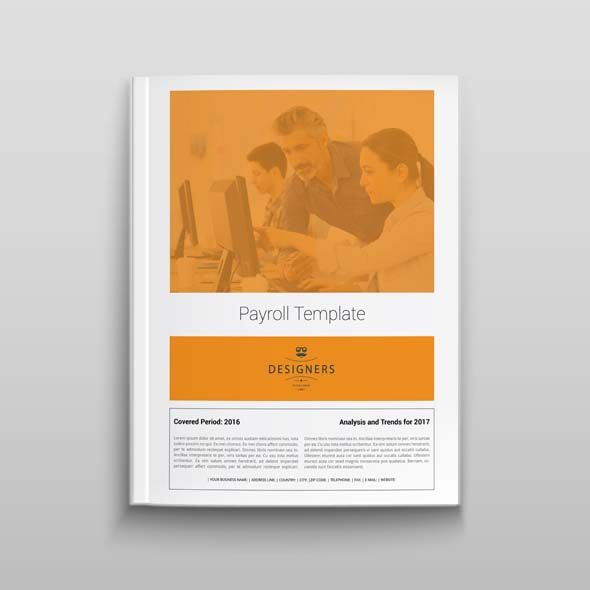 Business Templates Bundle No24 Template, Registration form and