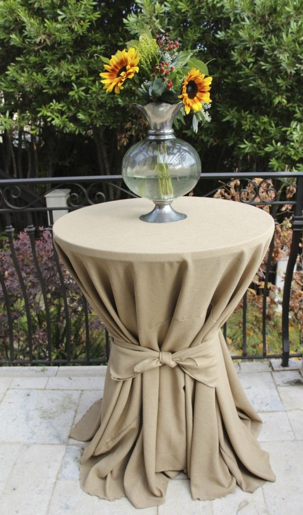 Havana Faux Burlap Table Linens From #PremierTableLinens   100% Easy Care  Polyester At Wholesale