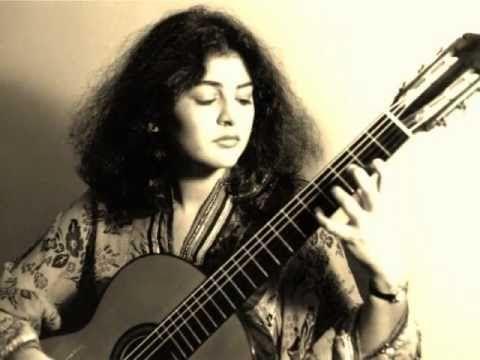 Lily Afshar / Gol-E Gandome