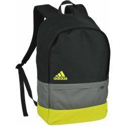 adidas Značkový VERSATILE BLOCK černý S19234