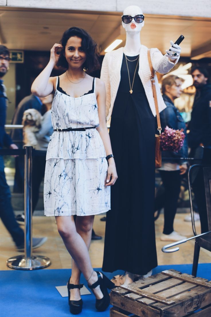 7 best my girl sita nevado images on pinterest my - Centro comercial illa ...
