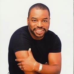 Levar Burton Roots, Reading Rainbow, Star Trek TNG, Ali etc etc this man's body of work since the mid 70s is phenomenal.