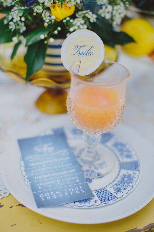 summer place setting // photo by Jen Wojcik Photography