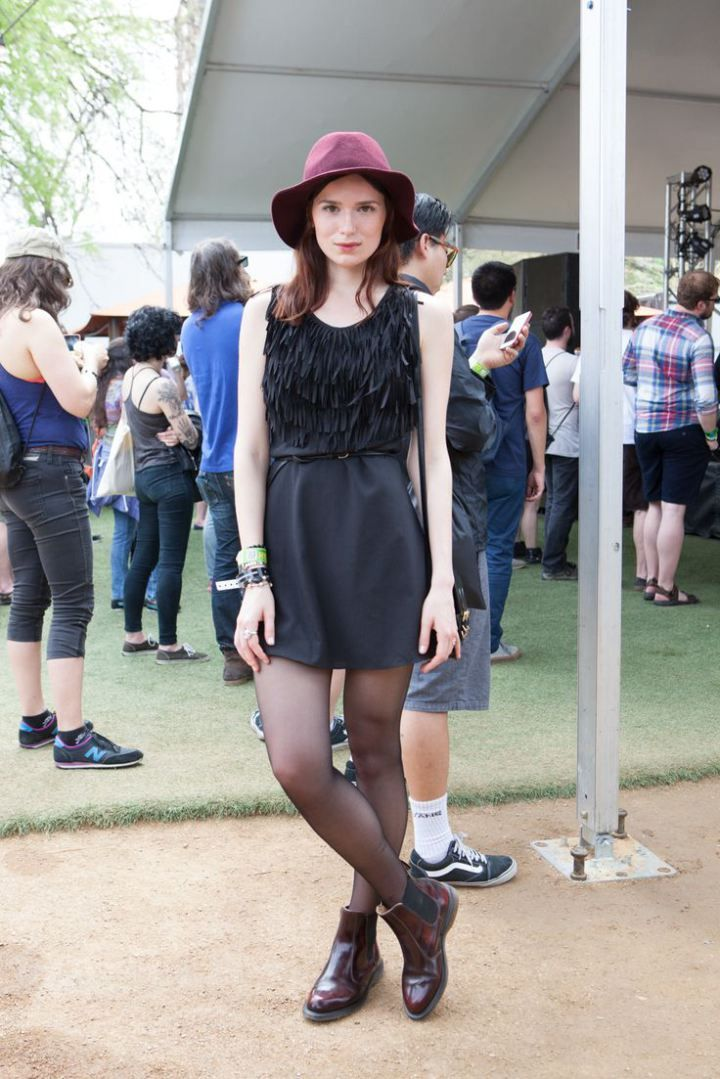BLOG - 5 of our favourite looks from SXSW Festival.