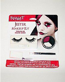 Jester Makeup Kit