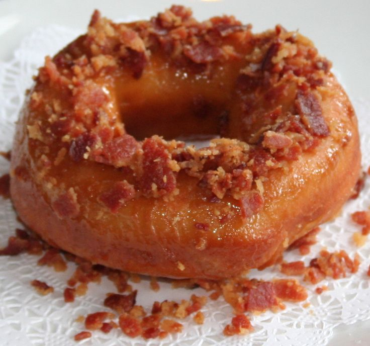 Just in time for National Donut Day, Dunkin' Donuts will add the Bacon Donut Breakfast Sandwich to the menu. Description from bacondippersgallery.blogspot.com. I searched for this on bing.com/images