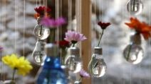 Come riciclare le vecchie lattine: 10 modi per creare originali lampade dall'alluminio