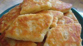 У вас осталась вареная картошка после праздника? Тогда мы научим вас готовить самое вкусное блюдо, которое только бывает из таких простых ингредиентов!