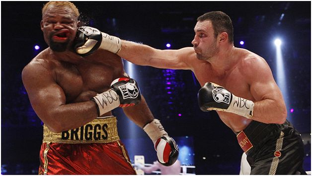 Best Site to Watch Boxing Live in HD Anywhere In The World