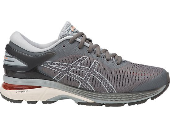 Carbon/Mid Grey   Running Shoes   ASICS