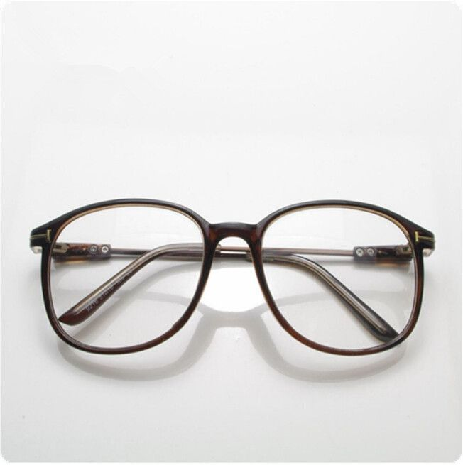 ef499756a6338 2017 Mulheres Óculos de Miopia Retro Vidros Ópticos Quadro Marca Design  Quadrado Do Vintage Plain Eye Glasses Oculos de grau Femininos em Armações  de óculos ...