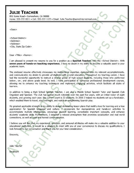 Image result for introduction letter to parents from preschool teacher
