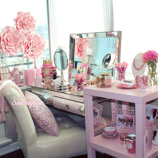 Elegant Makeup Room Checklist Idea Guide For The Best Ideas In Beauty Decor Your Vanity And Collection