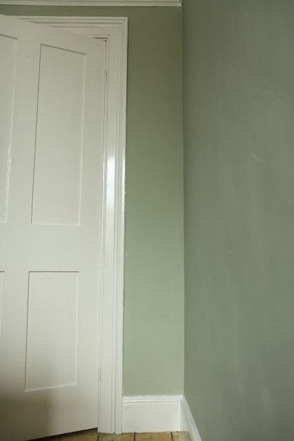 Georgian Door  from How I Chose The PERFECT Period Architraves over on Modern Country Style