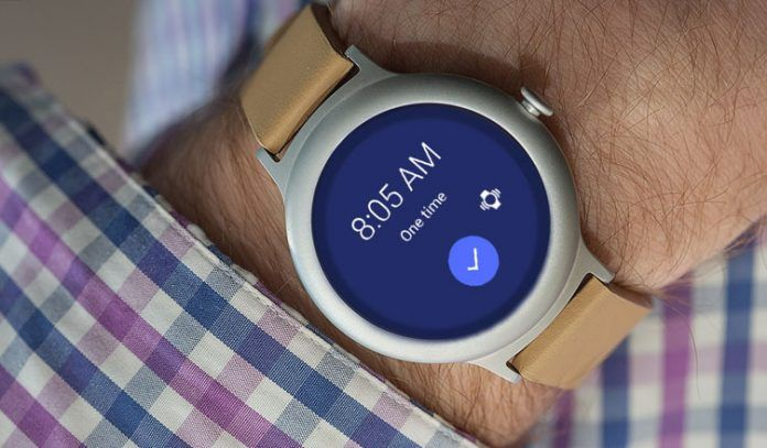 Set an #alarm on #AndroidWear2.0 in just five simple steps. Follow this information and you can set up alarm on your #AndroidWear 2.0.  https://www.indabaa.com/set-alarm-android-wear-smartwatch/