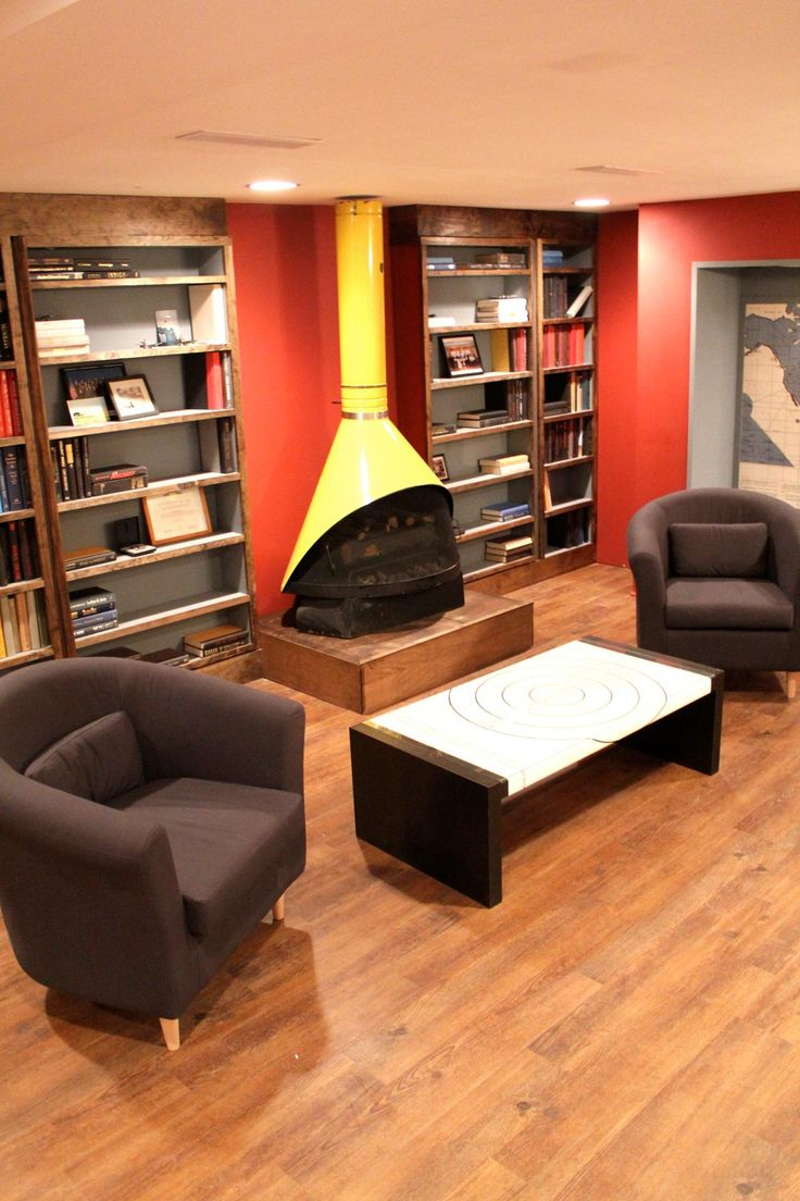 Man Cave Do It Yourself Ideas : Best luxury man caves images on pinterest basement
