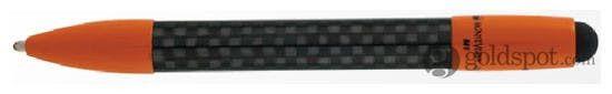 Monteverde M1 Orange Stylus Ballpoint Pen