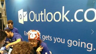 Como iniciar sesion en Outlook con Hotmail